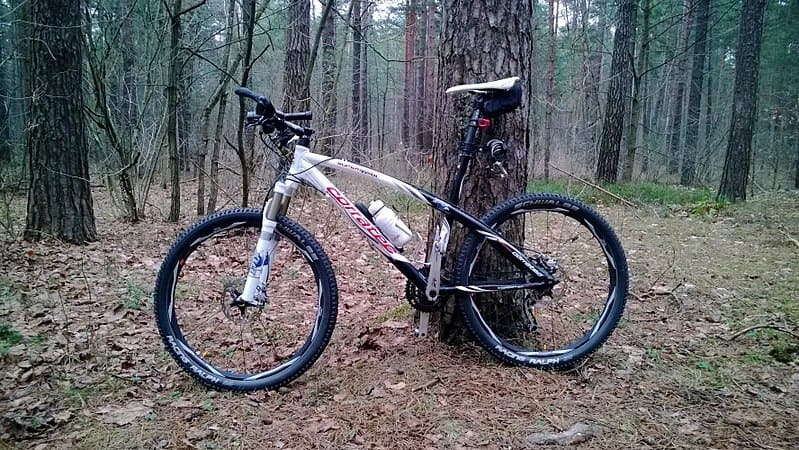 Bicicleta-Corratec