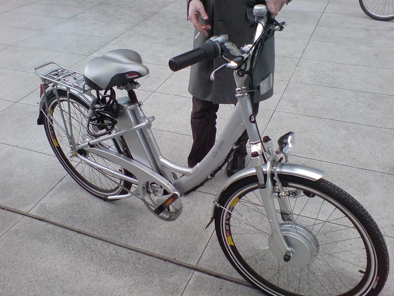 Bicicleta-Electrica-Urbana
