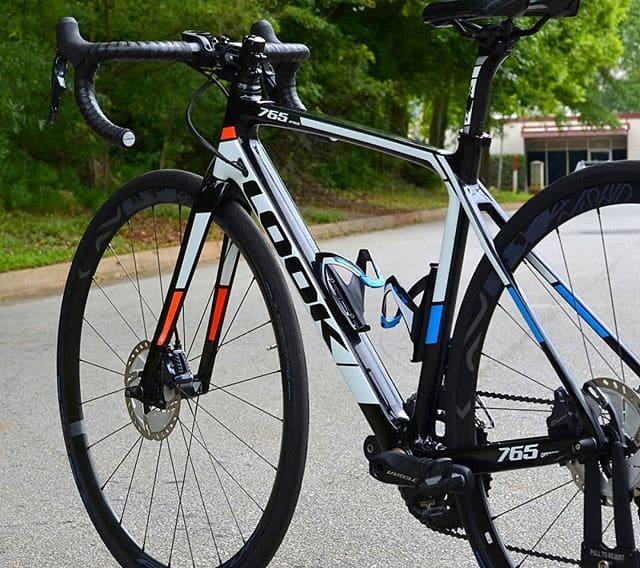 Bicicleta-Look
