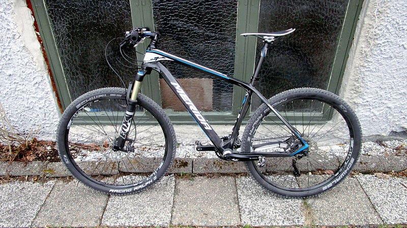 Bicicleta-Merida