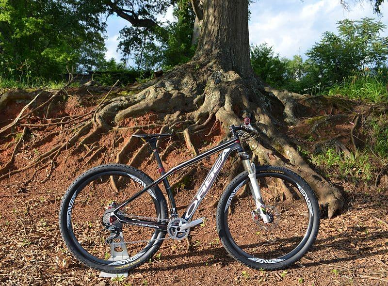 Bicicleta-Orbea