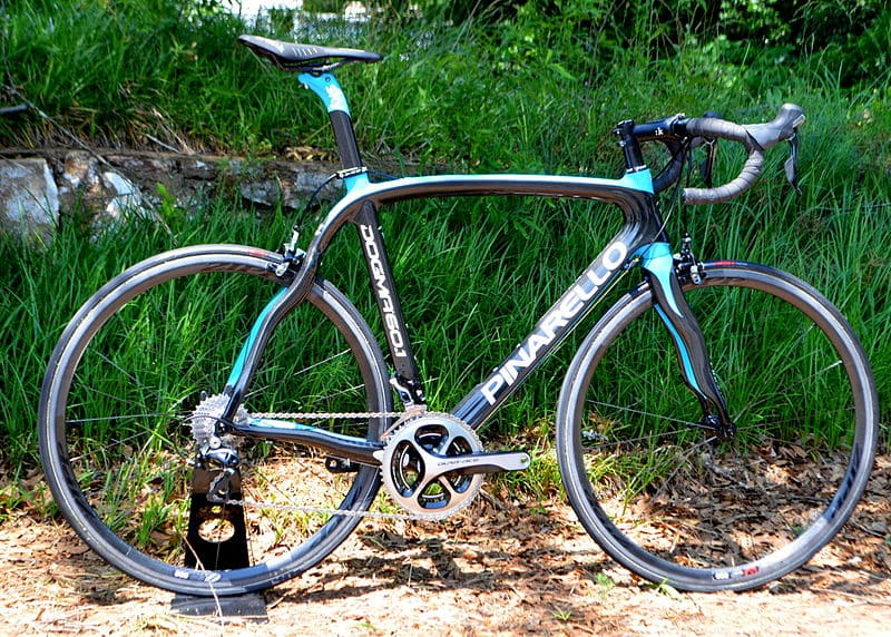 Bicicleta-Pinarello
