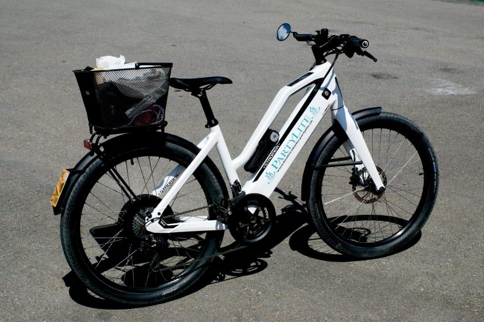 Bicicleta-Urbana