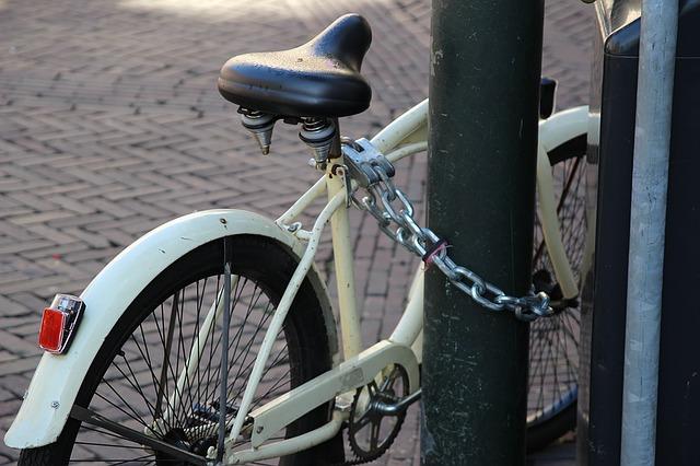 Bicicleta-asegurada