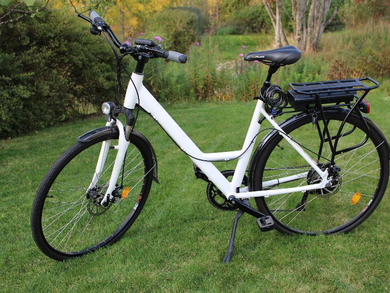 Bicicleta-urbana-blanca