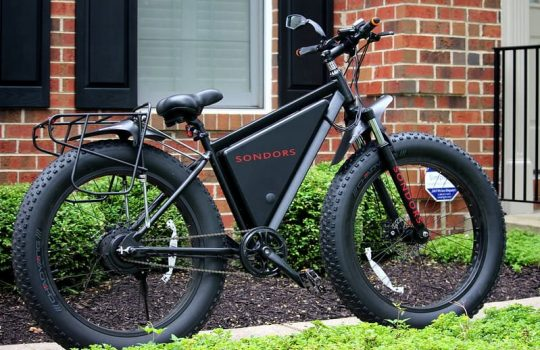 Mejor-Bicicleta-Fat-BIke-Electrica