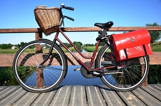 Bici-con-cesta