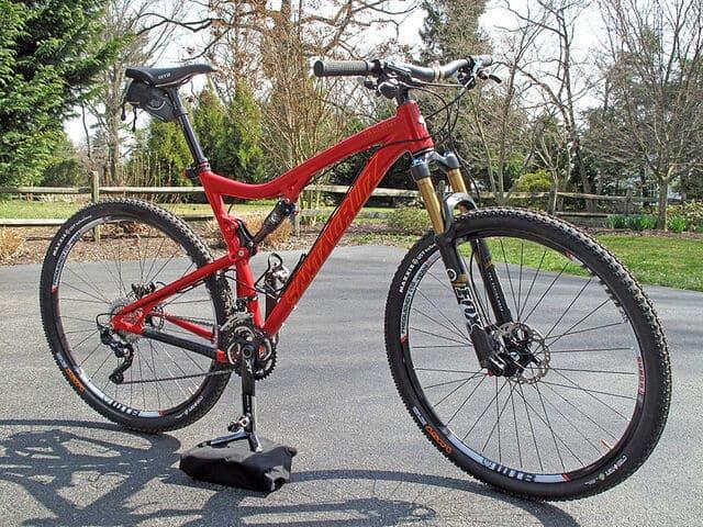Bicicleta-Doble-Suspension