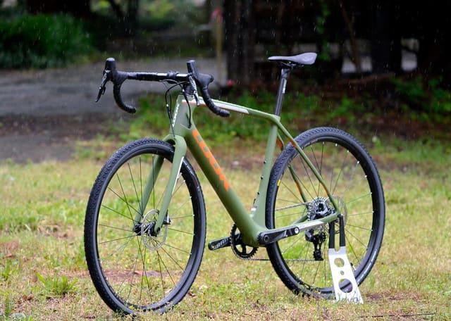 Bicicleta-de-grava