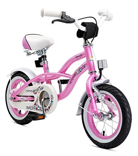 Bicicleta infantil BIKESTAR