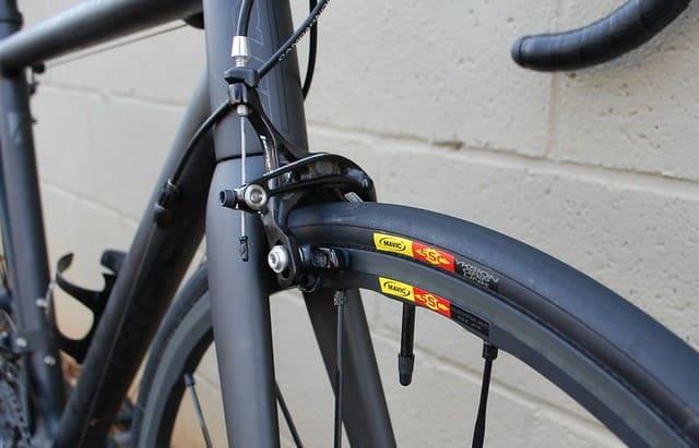 Bicicleta-ligera