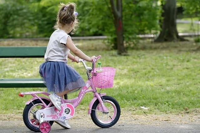 Bicicleta-para-niña