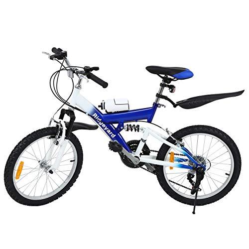 Bicicleta para niños MUGUANG