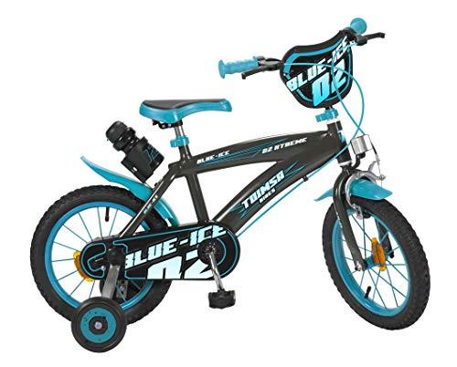 Bicicleta para niños de 14