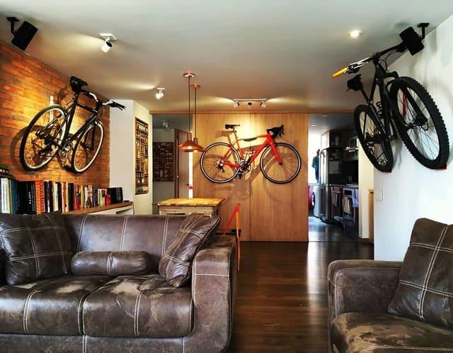 Bicicletas-en-pared