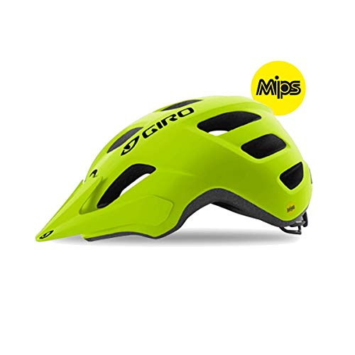 Casco de bicicleta Giro Fixture MIPS