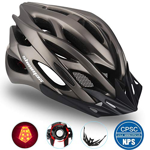 Casco para bicicleta Shinmax 033
