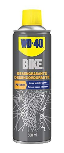 Desengrasante para bicicletas WD-40