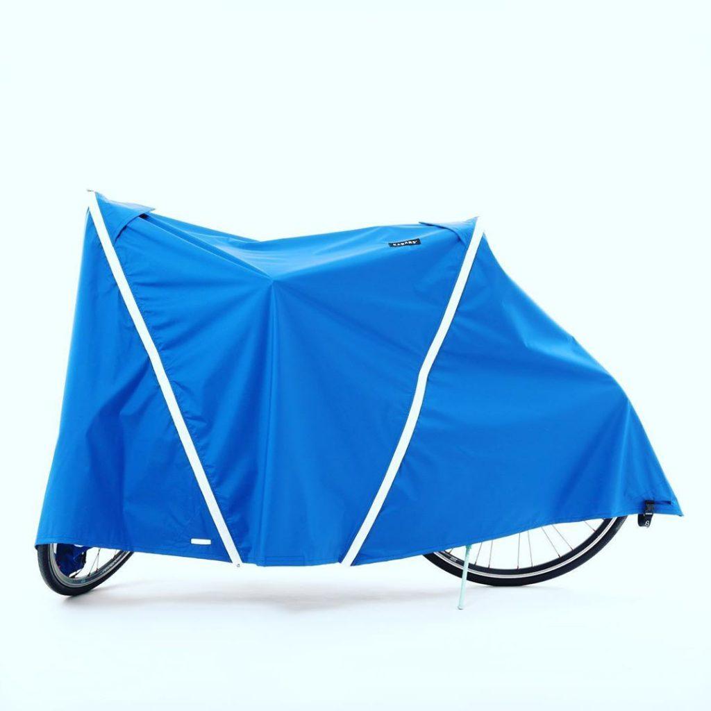 Funda-azul-para-bici