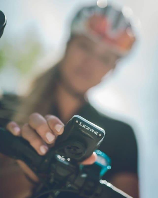 GPS-Lezyne