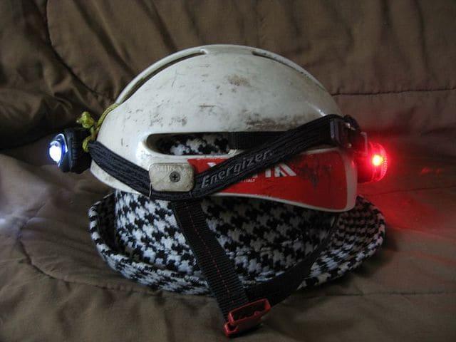 Luz-de-casco
