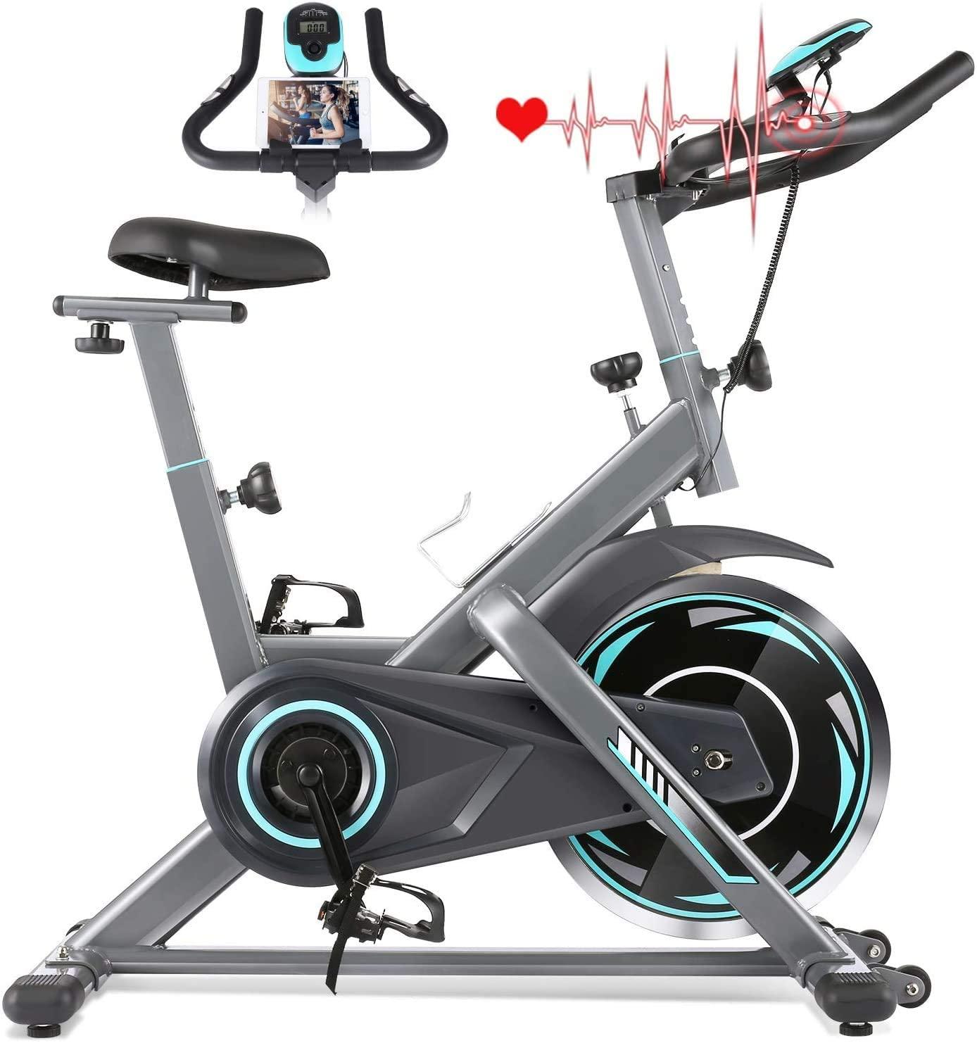 Profun Bicicleta Estática de Spinning