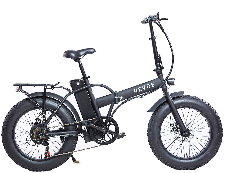 Revoe e-bike Dirt Vtc