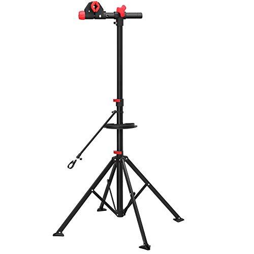 Soporte Para Reparar Bicicleta Songmics SBR 02 B