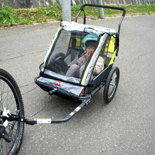 Trailer-de-bici
