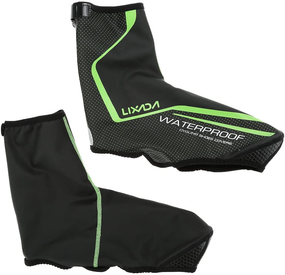 Lixada-Cubrezapatos-Térmico-Impermeable